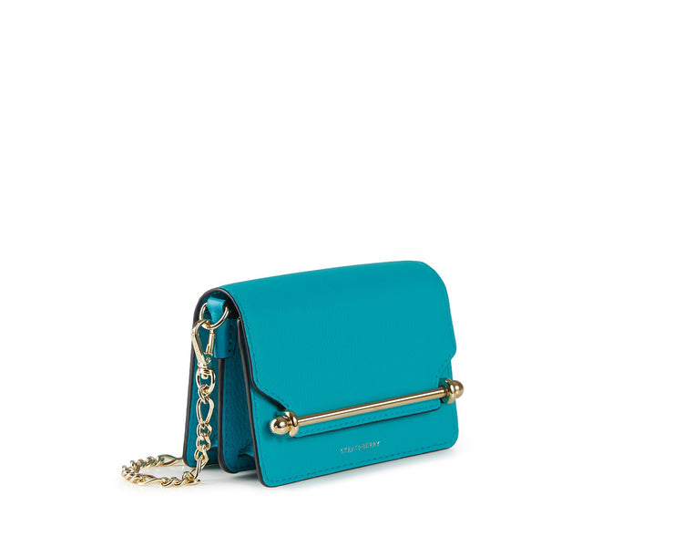 Miniature East/West - Turquoise