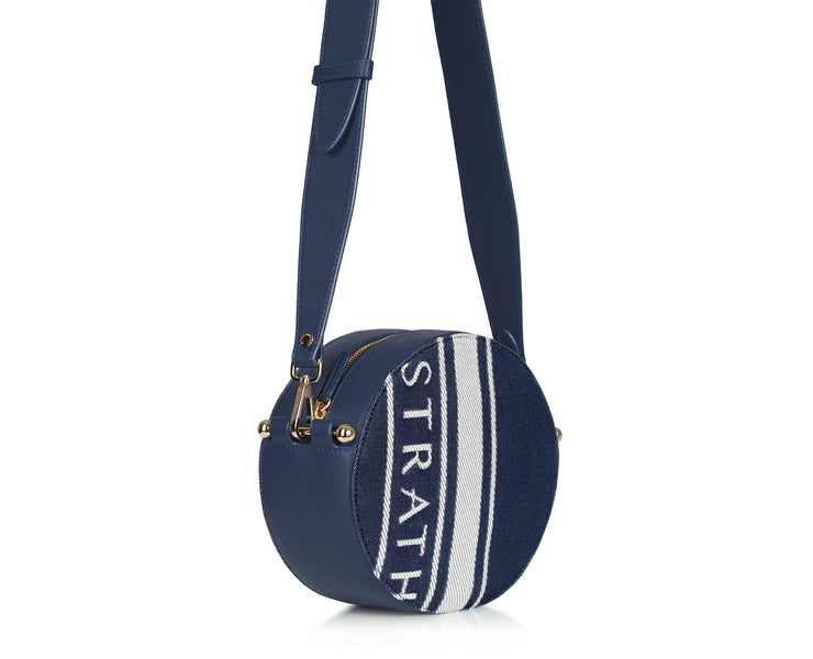 Breve Bag - Denim