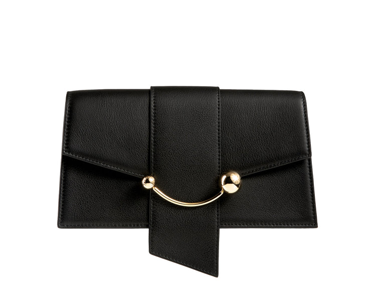 Mini Crescent - Black